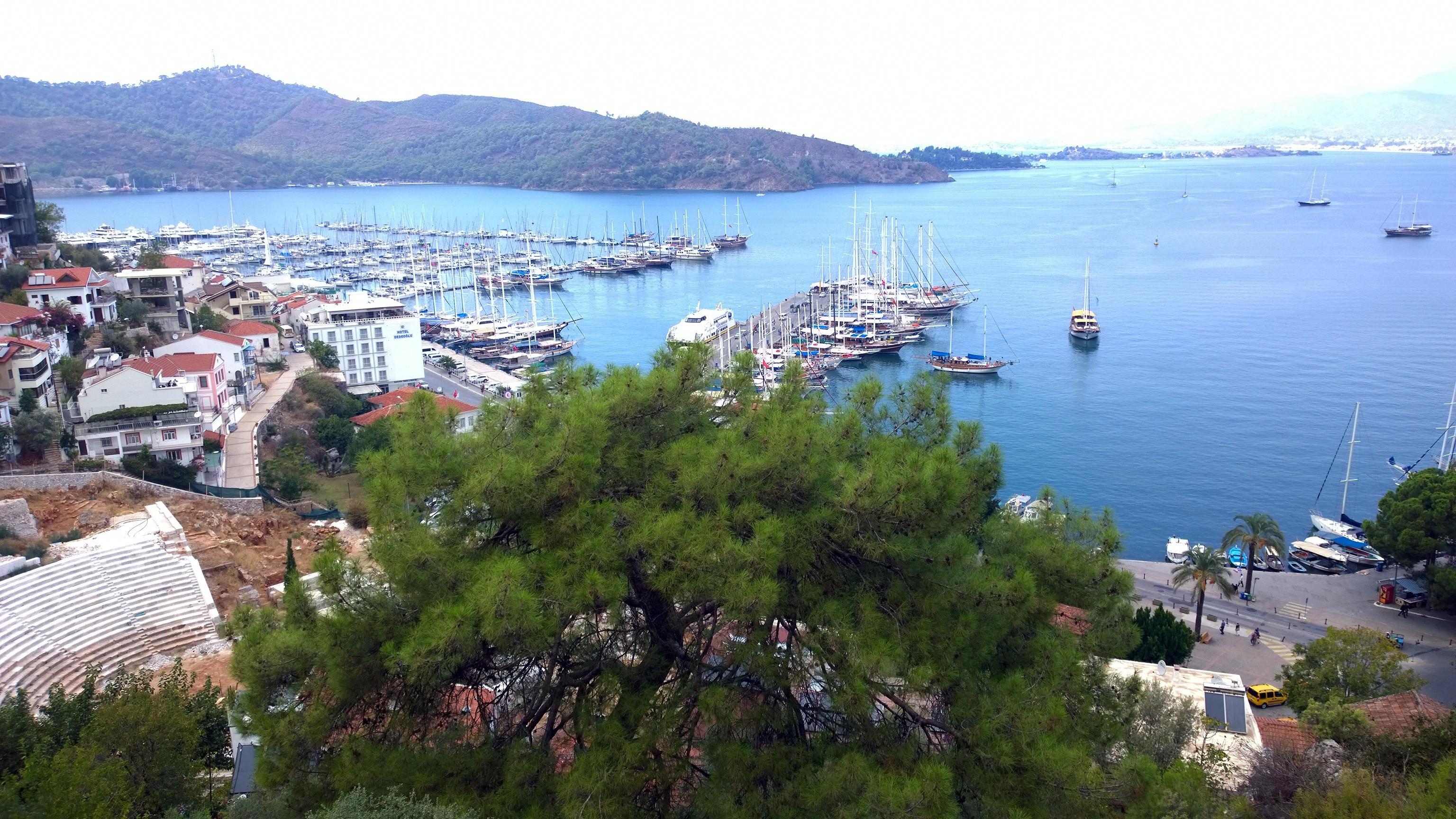 Blue Voyage Fethiye