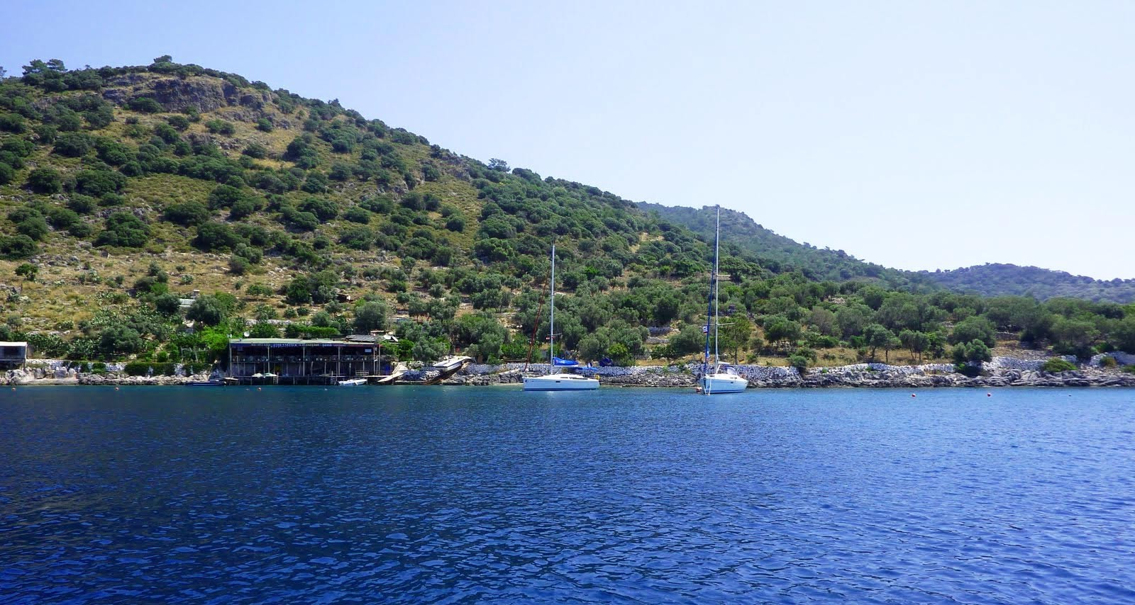 Blue Voyage Gocek