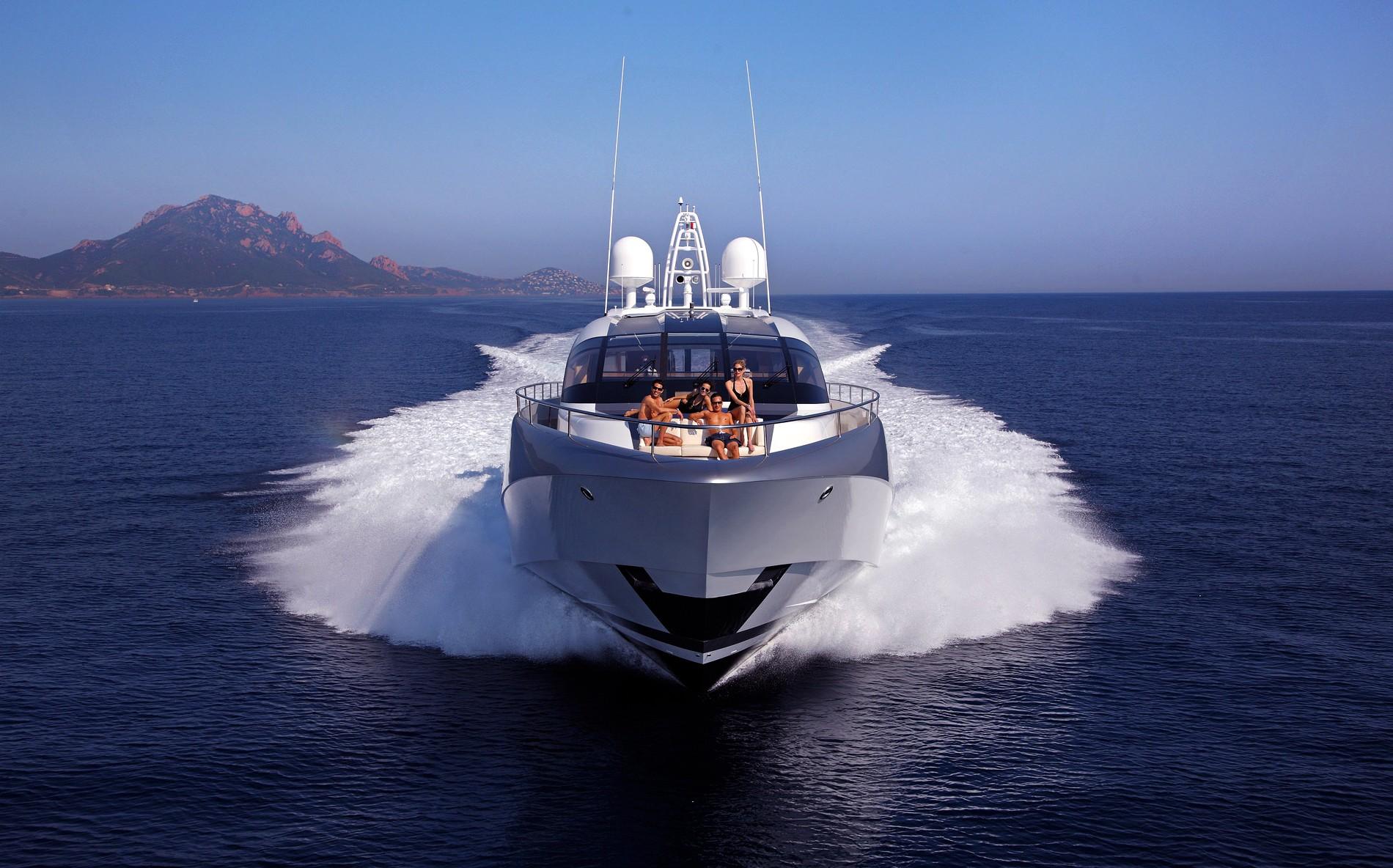 Blue Voyages Motoryacht
