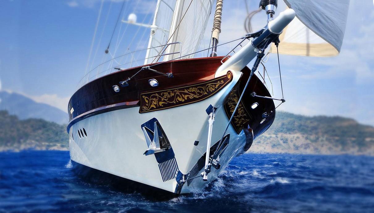 Blue Voyage Gulet