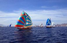 Blue Voyages Bodrum