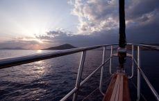 Blue Voyages Destinations