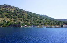 Blue Voyages Gocek