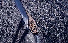 Blue Voyages Sailing yacht