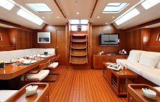 Blue Voyages Sailingyacht