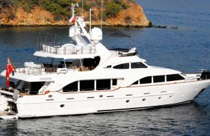 Blue Voyages Motoryacht