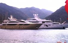 Blue Voyages-Motor yacht